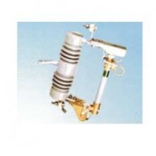 Hochspannung Elektrische Sicherung Ausschnitt