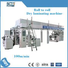 Máquina de laminação automática / Máquina de laminação / Máquina de revestimento / Máquina de laminação