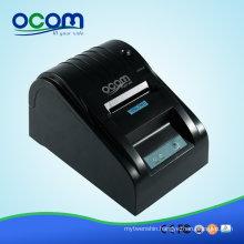 OCPP-585 2inch thermal barcode printer ticket machine