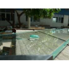 Leicht zu reinigende Nanometer-Beschichtung, Temperiertes Glas für Duschabtrennung