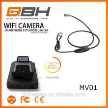 Endoscope de Smartphone de caméra d'inspection d'outils de service de diagnostic