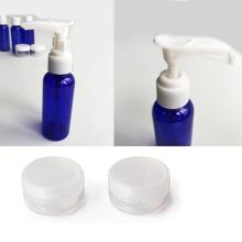 Bouchon de pompe à mousse de lotion de mode portable bouteilles cosmétiques costume de voyage de bouteilles (PT04)