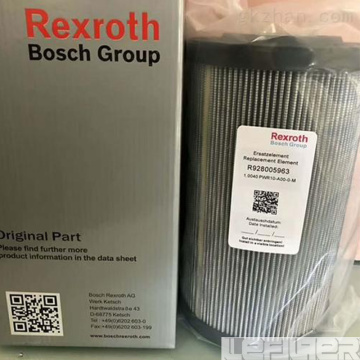 Filtres équivalents REXROTH 2.0059H6XLA006M