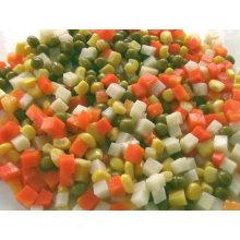 Conservas vegetales mezclados (3 tipos, 4 tipos, 5 tipos mezclados)