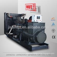 Factory Direct sell China Shangchai engine 445KW Diesel Generator set