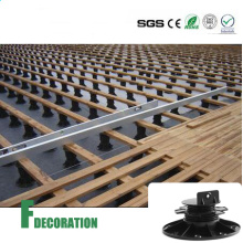 Adjustable Pedestals Adjustable Pave Support Outdoor Floor Support