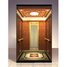 Luxurious Passenger Elevator Approved by SGS