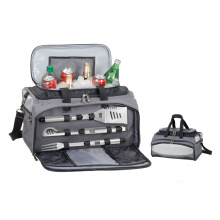 3 in 1 bbq ​​camping barbecueset
