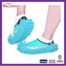 Hochwertige Heavy Chenille Clean Slippers