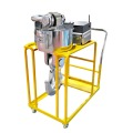 Drahtlose digitale Kranwaage 5000 kg