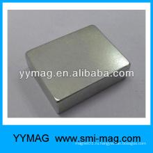 Супер сильный высококачественный N52 неодимовый магнит ветрогенератора