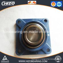 Original China Bearing Factory Coussin d'arrêt / roulement de tige d'extrémité (UCFU312 / 313/314/315/316/317/318)