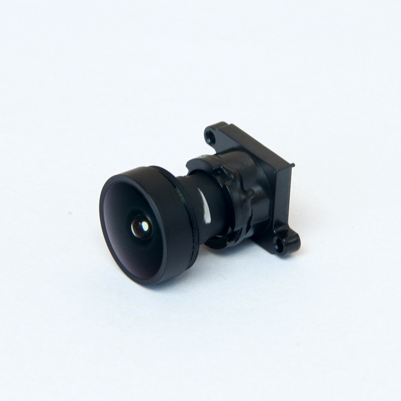 CS Mount Varifocal Machine Vision Lens