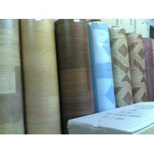 Foamed PVC Flooring 2.0mm*2.0m*20m/Roll