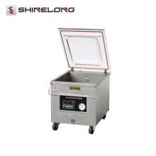 Machine industrielle d'emballage sous vide de nourriture industrielle de fromage résistant