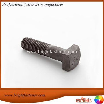 DIN478 Square Head Bolts