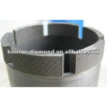 Diamant-Kernbohrer für Betonbohrungen