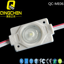 2015 New Lowest Price Back Light 0.72W LED Module for Advertising Sign with CE, RoHS