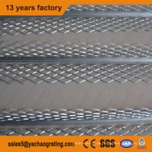 PVC-beschichtete Metall-Eckperle