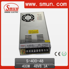 400W 48V Switching Power Supply Unit PSU with Cooling Fan