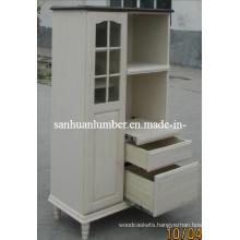Cabinets/ Hotel Bathroom Vanity Cabinet/ Wood Cupboard/Kitchen Cabinet