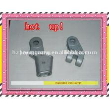 elektrische Klemme Werkzeug Kabelverschraubung Oberleitung Hardware Montage elektrische Energie Übertragungsleitung passend