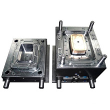 Plastic Injection Food Container Mould