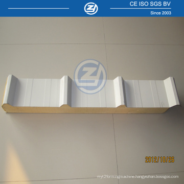 China Wholesale Polyurethane Sandwich Panel for Roofing