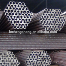 Cold Drawn seamless carbon steel tube black steel pipe precision pipe factory price