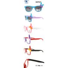 2015 promocionales niños hermosas gafas de sol (skp037)