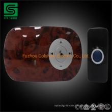 Electric Wireless Doorbell Digital Door Bell Waterproof