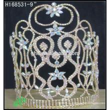 Новые оптовые ювелирные изделия из золота с бриллиантами