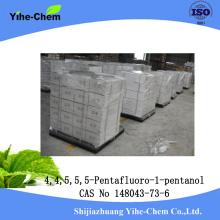 44555-Pentafluoro-1-pentanol Intermediário de Fulvestrant