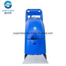 Máquina de limpieza de alfombras tres en uno