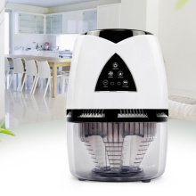 Funglan Home Appliance Purificador de aire de agua con humidificador