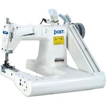 DT-9270 Double Needle Jeans Lap Feed del precio de la máquina de coser del brazo