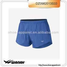 2014 nuevos pantalones cortos corrientes de encargo de encargo de la llegada