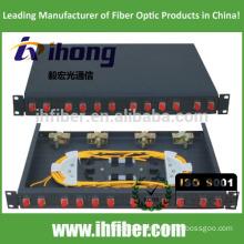 Ftth FC12 Fiber Optic Terminal Box