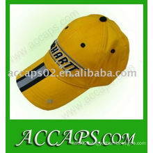 Quality racing caps