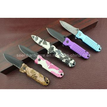 Beautiful Pocket Knife (SE-410)