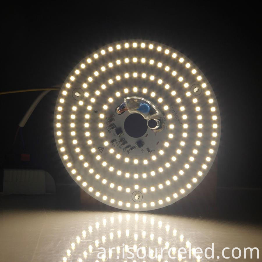 AC 220v led Light board for Indoor Lighting