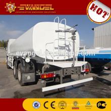 konkurrenzfähiger Preis SHACMAN Wassertank-LKW für Verkauf