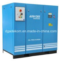 Compresor de tornillo rotativo de aceite industrial menos VSD (KE110-10ET) (INV)
