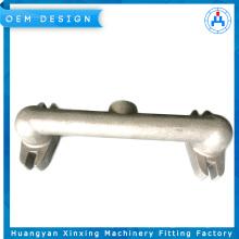 O fabricante personalizou as moldes da carcaça do OEM das peças da tubulação