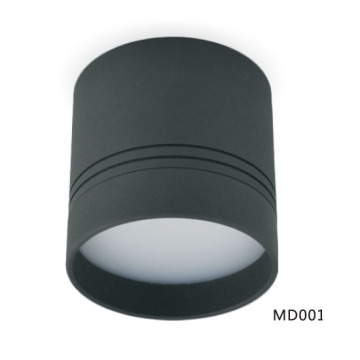 Color Selectable Surface Mounted 5W LED Downlight