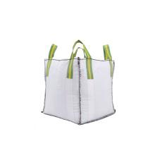 Cheap Wholesale 100% Raw Material 1 Ton Plastic pp Woven Jumbo Bags