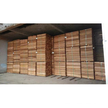 Kd Dry Red Cedar Wood Timber