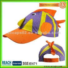 novelty animal cap CH0005