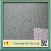 China-Qualitäts-PVC-Leder