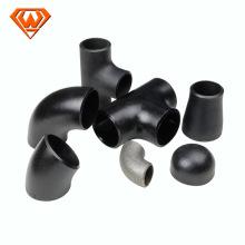 стальные бесшовные встык штуцеров трубы углерода